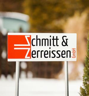 Schmitt und Zerreissen